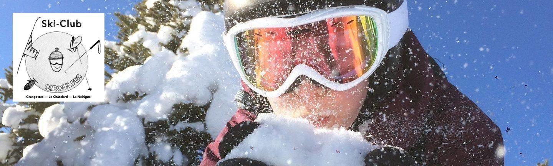 Ski Club Giboulées